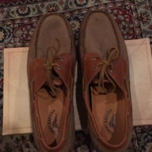 Tommy Bahama Men's Shoe